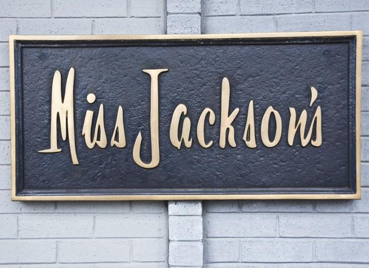 Miss Jackson's Marks 100