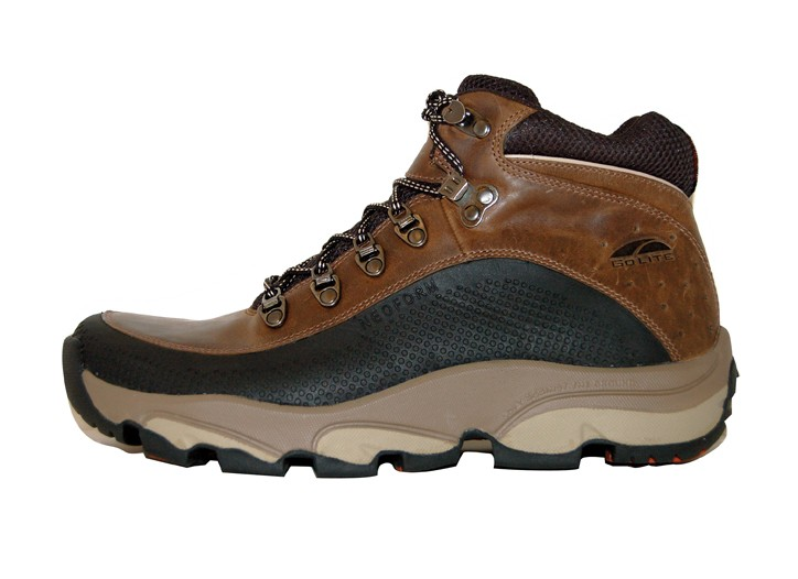 Duties on hiking boots have spiked as much as 37.5 percent.