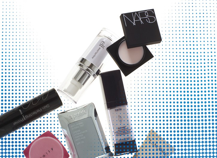 What's in store beauty products