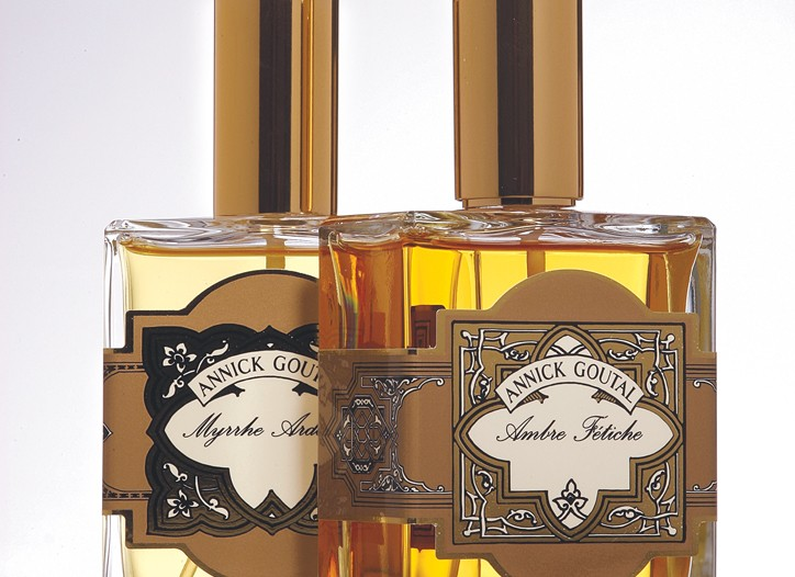 Les Orientalistes from Annick Goutal