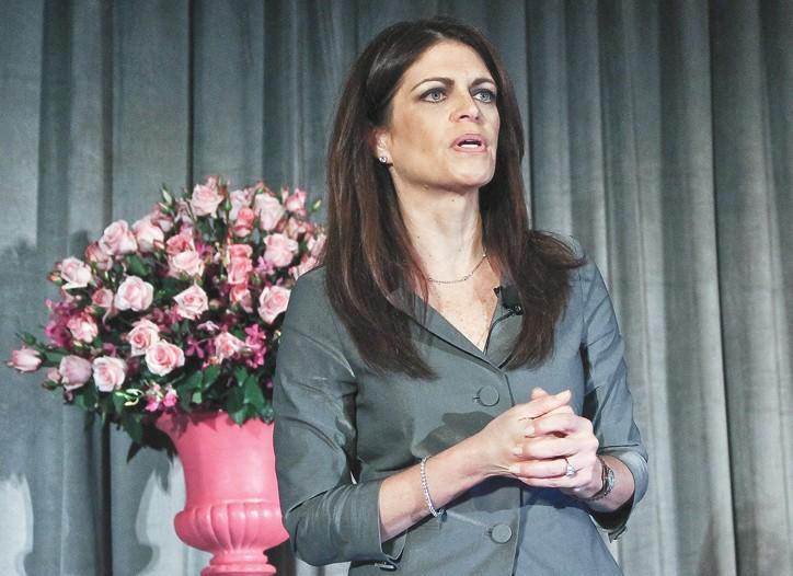 Carmen Bauza