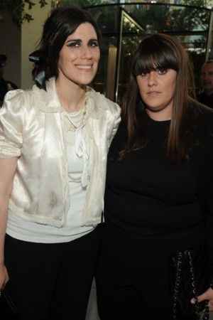 Laura and Kate Mulleavy