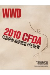 CFDA 2010 cover