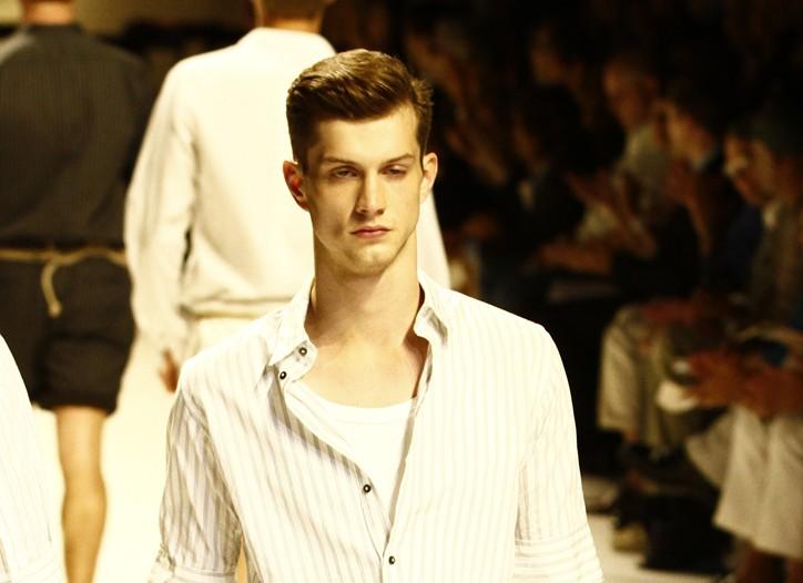 Dolce & Gabbana Men's RTW Spring 2011