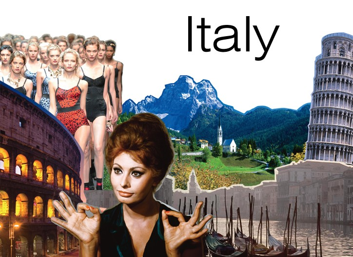 Italy - Viva beauty! Italian women have long had a love affair with beauty, and their ardor shows no signs of slowing as the industry continues to post solid growth.
