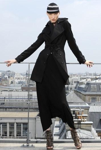 Jean Paul Gaultier Cruise 2011