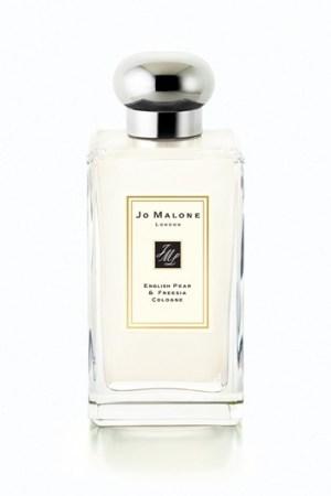 Jo Malone's English Pear & Freesia.