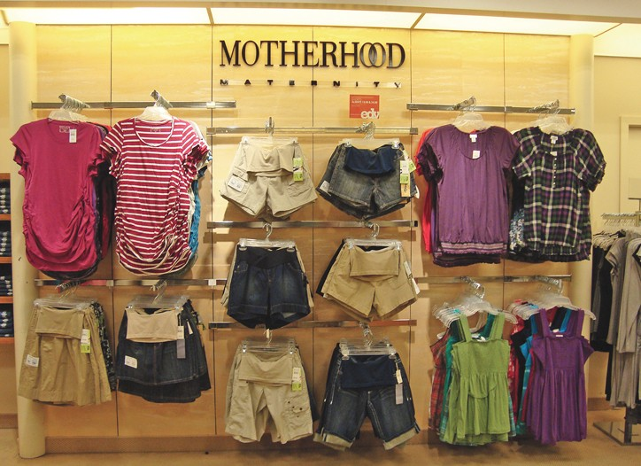 Destination Maternity will be represented in about 500 additional Macy's doors by next March.