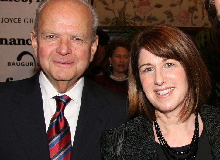 Burton M. Tansky and Karen W. Katz