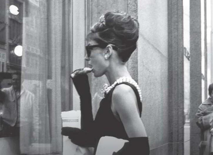 """Sam Wasson's book """"Fifth Avenue, 5 A.M.""""."""