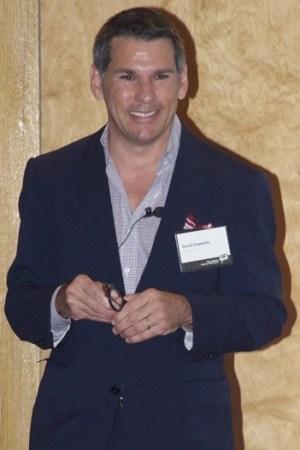 David Duplantis