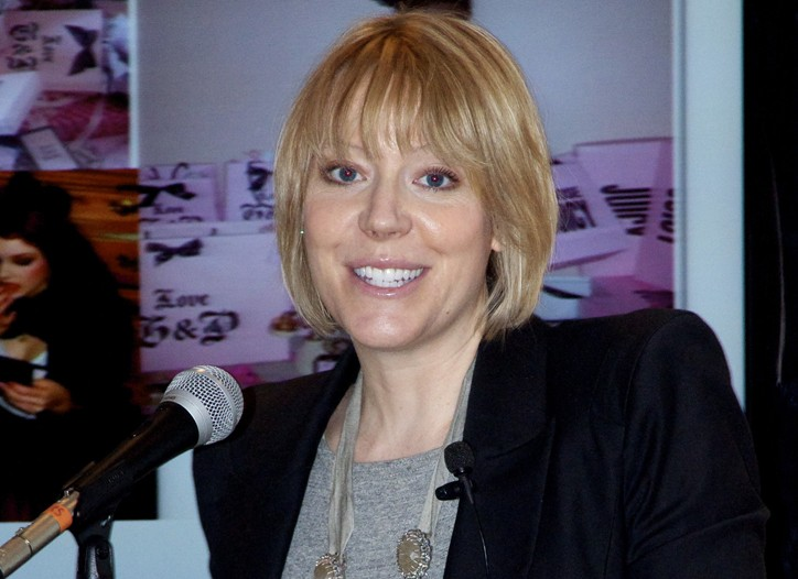 Kate Foster