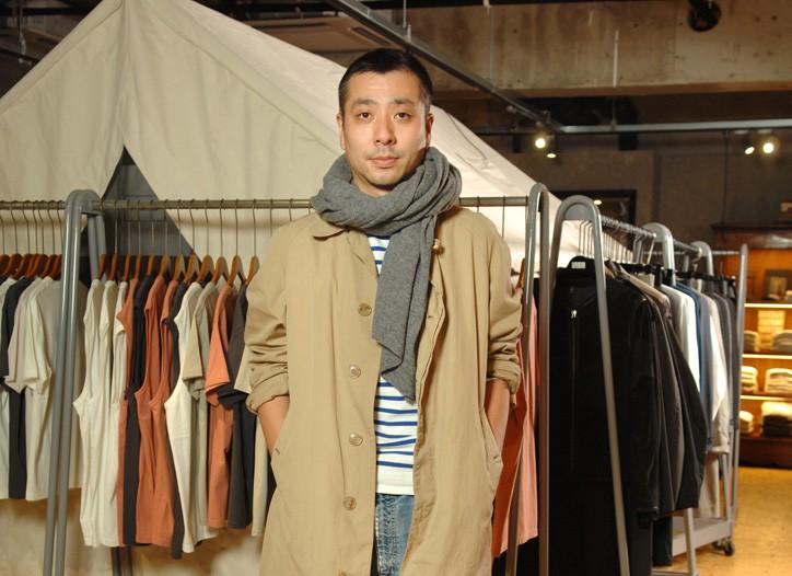 Daisuke Obana of N. Hoolywood