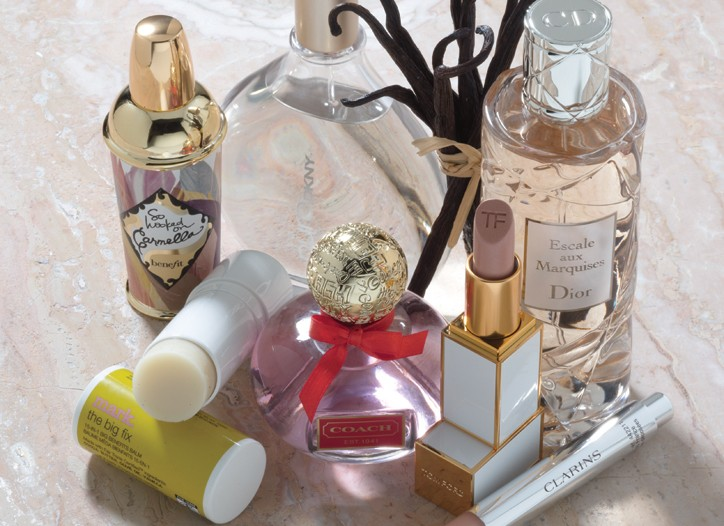 Vanilla Extracts - Vanilla is enjoying a renaissance in these sweet summer launches