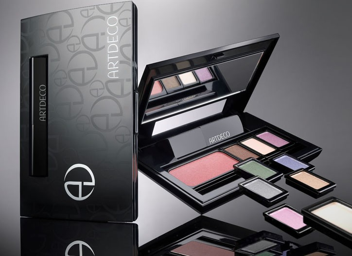 Artdeco color cosmetics.