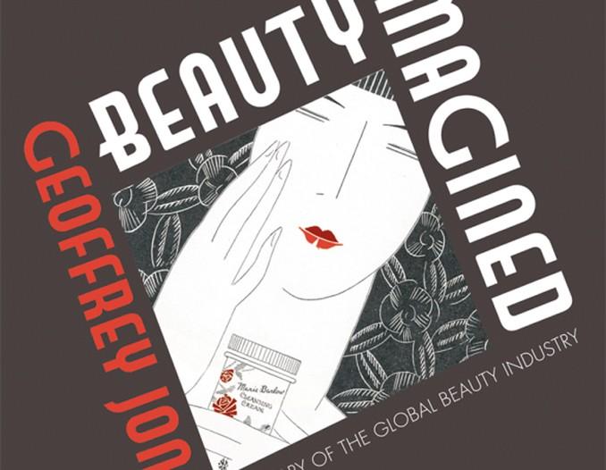 """Geoffrey Jones' latest book, """"Beauty Imagined."""""""