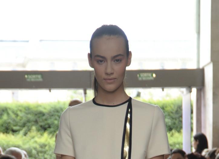 Bouchra Jarrar Fall Couture 2010