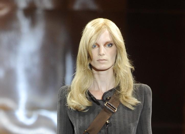 Giorgio Armani Privé Fall Couture 2010