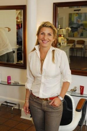 Isabelle Goetz