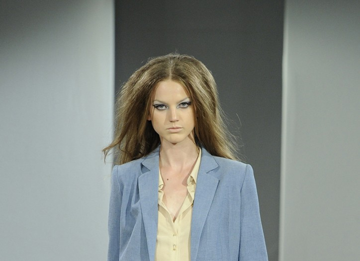 Mongrels in Common RTW Spring 2011