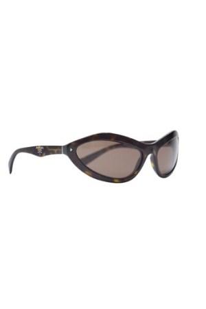 Prada Swing Sunglasses by Luxottica.