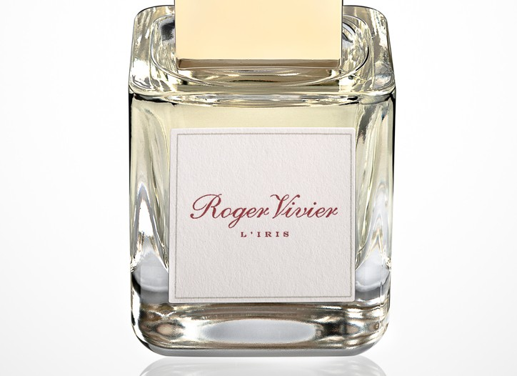 The Roger Vivier fragrance
