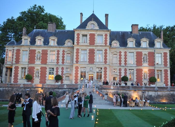 Château de Wideville