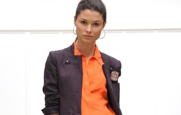 Vanessa Bruno Cruise 2011