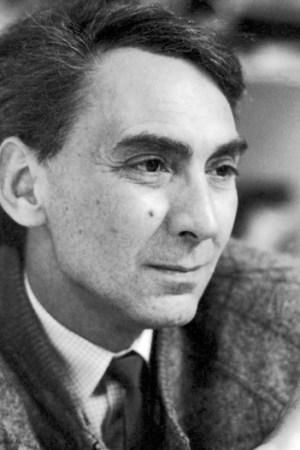 Bernard Perris, circa 1984.
