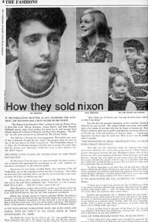 WWD Monday October 6, 1969