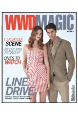 WWD Magic First Day August 2010