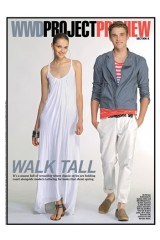 WWD Project Preview August 2010