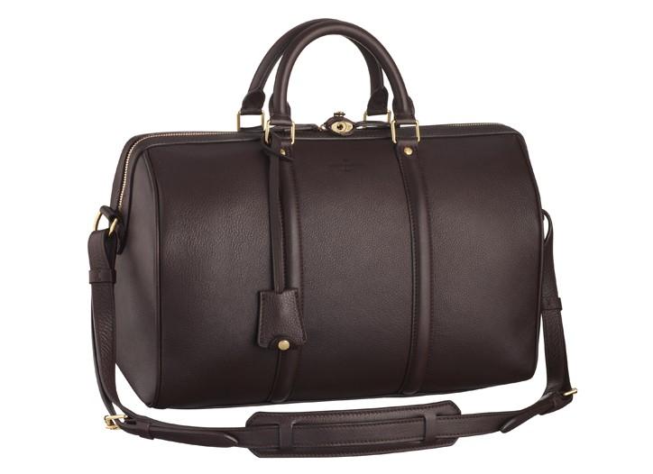 A Louis Vuitton bag by Sofia Coppola.