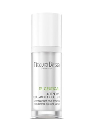 The NB Ceutical Intensive Tolerance Booster serum.