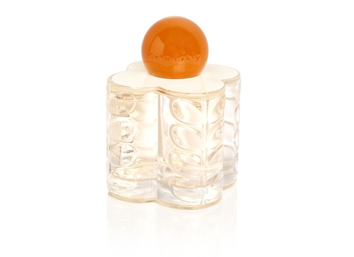 Orla Kiely's signature women's fragrance.