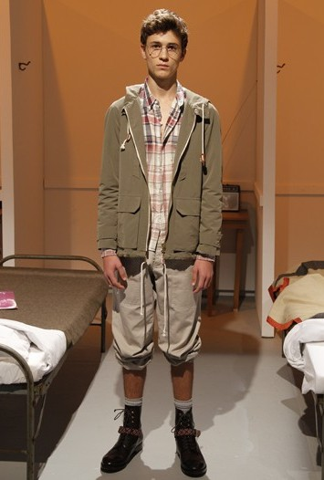 Band of Outsiders RTW Spring 2011