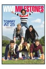 WWD Milestones Tommy Hilfiger September 2010 Page 1