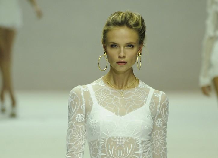 Dolce & Gabbana RTW Spring 2011