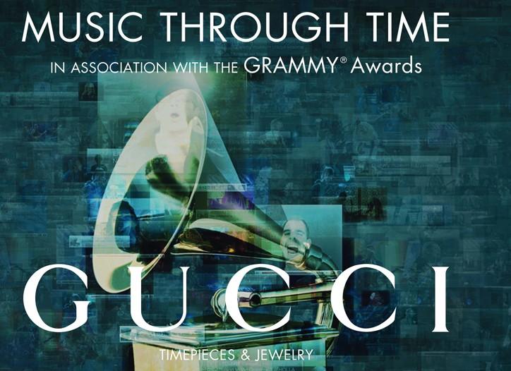 Gucci Grammys