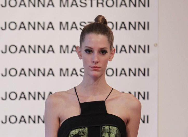 Joanna Mastroianni RTW Spring 2011