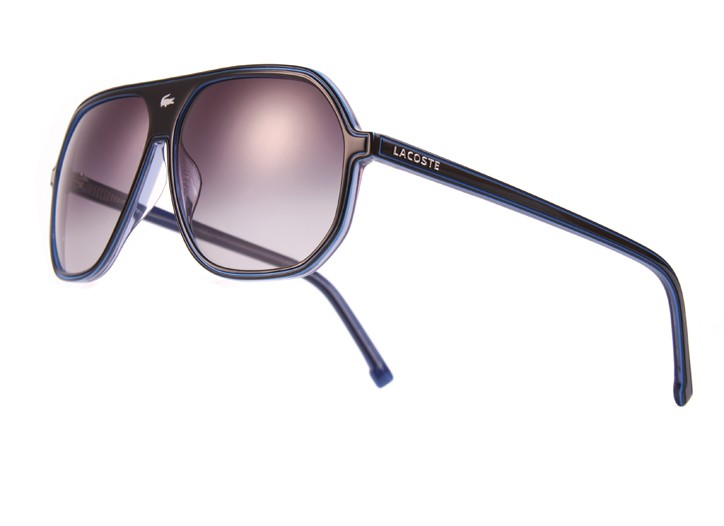 A style from Lacoste's new eyewear collection.