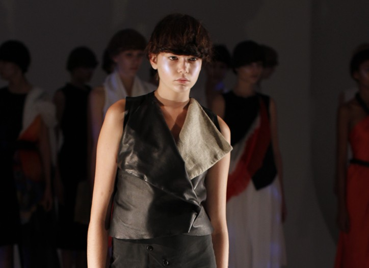 Mandy Coon RTW Spring 2011