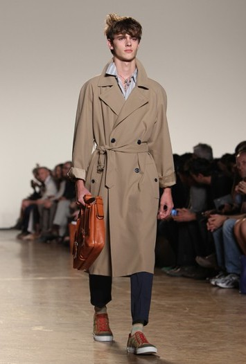 Marc by Marc Jacobs RTW Spring 2011