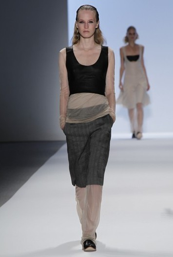 Richard Chai Love RTW Spring 2011