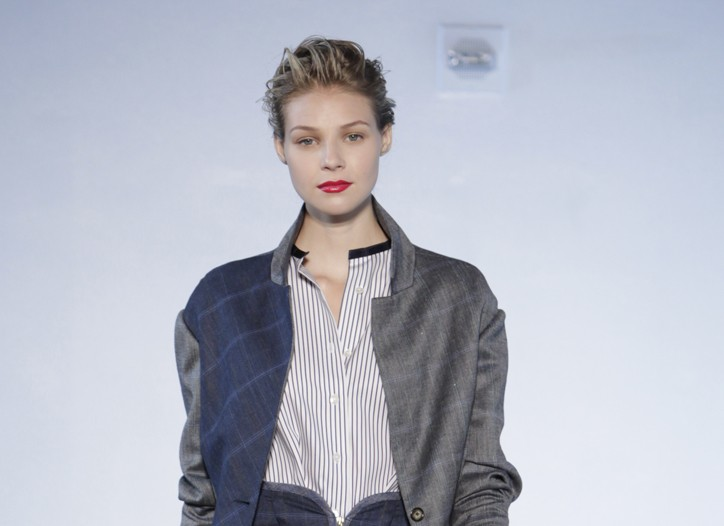 Vacca by Domenico Vacca RTW Spring 2011