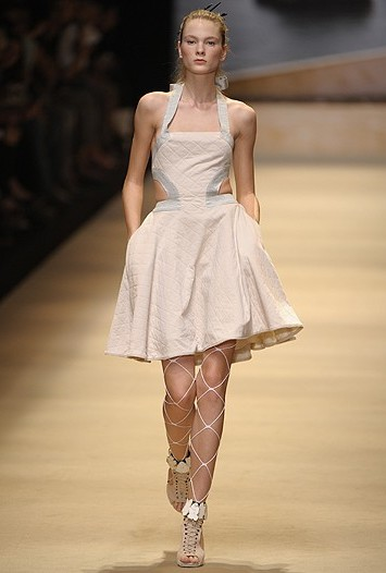 Alexis Mabille RTW Spring 2011