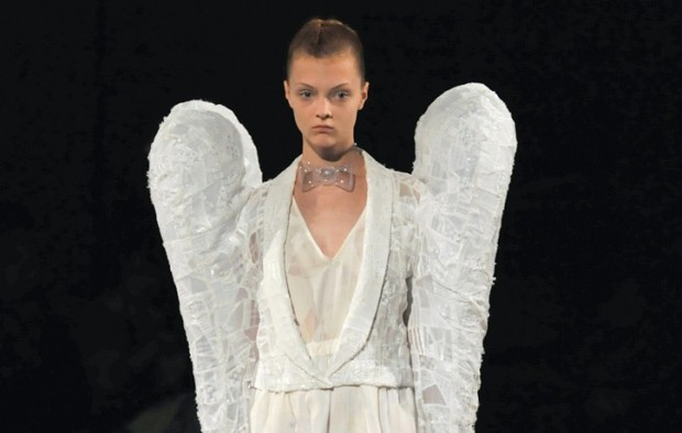 Anrealage RTW Spring 2011