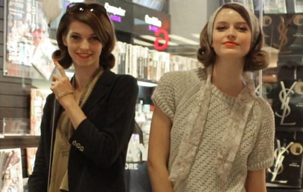 Beautiful People RTW Spring 2011