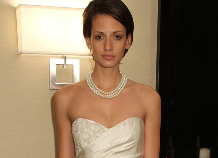 Farah Angsana Bridal Fall 2011