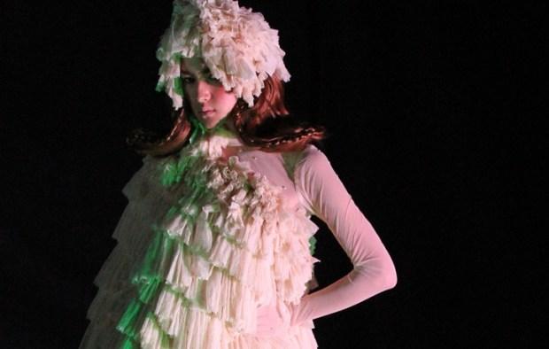 Fur Fur RTW Spring 2011